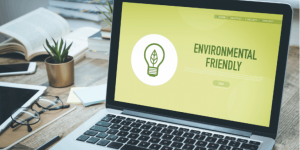 La Consommation Responsable Cover Environmental Friendly Article Blog Sag Invest